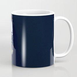 Tug Boat Coffee Mug