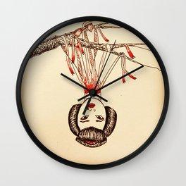 Devoted Love Wall Clock