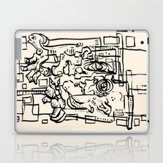 Lords Laptop & iPad Skin
