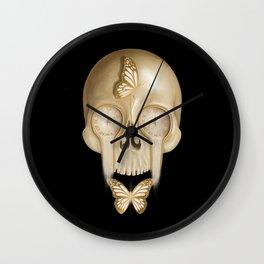 Timeseeker Wall Clock