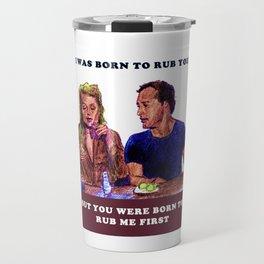 Ty Webb Travel Mug