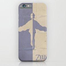 The Legend of Zelda: Skyward Sword Slim Case iPhone 6s