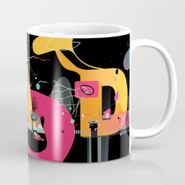 Dada Coffee Mug