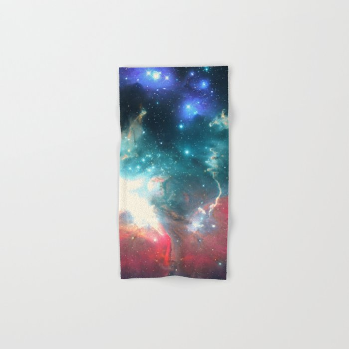 Echoes of the Stars Hand & Bath Towel