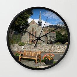Saint Gwinin's Parish Church Wall Clock