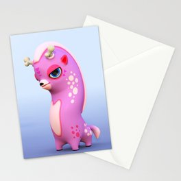 Woopee World Stationery Cards