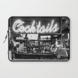 Cocktails Laptop Sleeve