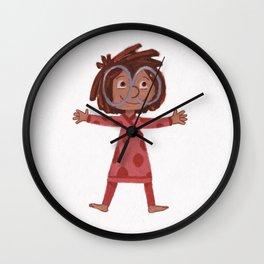 Litt'l Wall Clock