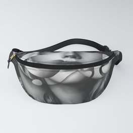 Ghost Fanny Pack