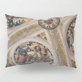 Vatican III, Rome Pillow Sham