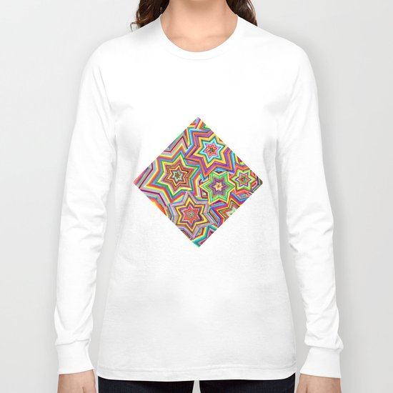 we are the star Long Sleeve T-shirt