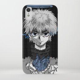 killua iPhone Case