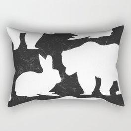 ibear789 Rectangular Pillow