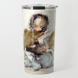 Niffler babies Travel Mug