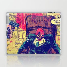 It Cannot Be! Laptop & iPad Skin