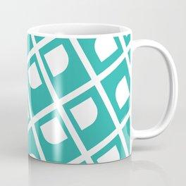 Round the Corner Coffee Mug