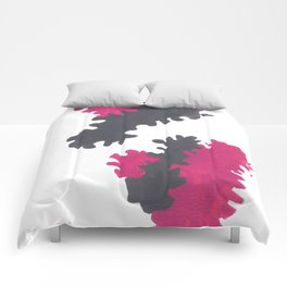 4 // I AM ATATCHED |MATISSE INSPIRED Comforters