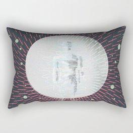 Teleportation - A Better Way to Travel Rectangular Pillow