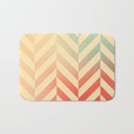 Chevronia XVI Bath Mat