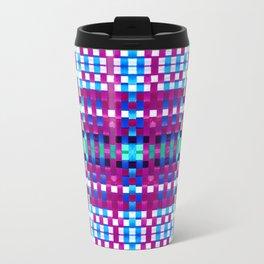 Calypso Tartan / Mora Travel Mug