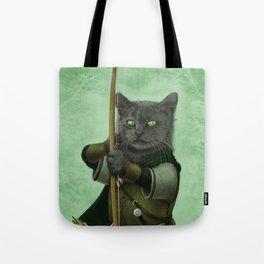 Ranger Cat Tote Bag
