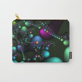 Mardigras Carry-All Pouch