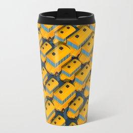 The Yellow Collective - Goliven Travel Mug