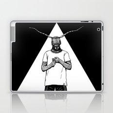 Maxilla Laptop & iPad Skin