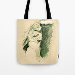 The Galatian Suicide Tote Bag