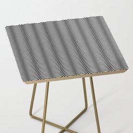 OPattern 05 Side Table