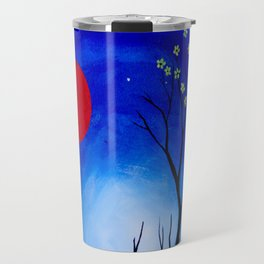 Tree Series : Prune One Travel Mug