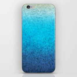 Sea Glass iPhone Skin