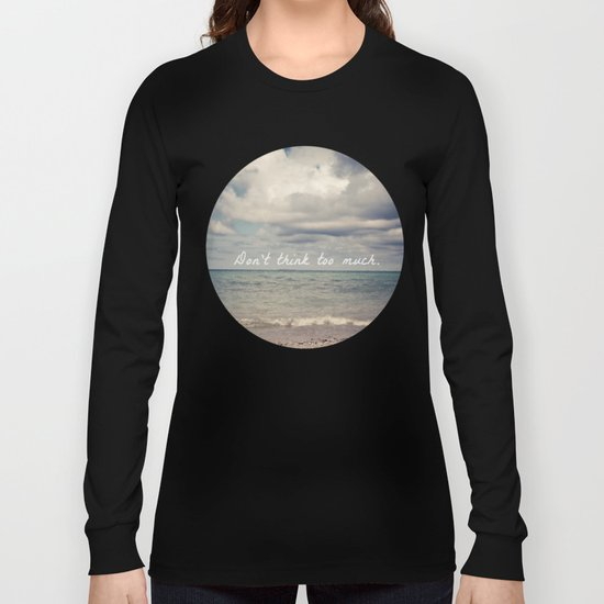 Flow With Life Long Sleeve T-shirt