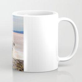Spiral Jetty Coffee Mug