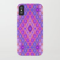 kilim iPhone & iPod Cases featuring Kilim 3 by EllaJo