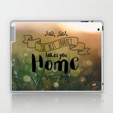 The Best Journey Laptop & iPad Skin