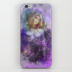Minnowing iPhone & iPod Skin