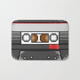 Pixel Cassette Bath Mat