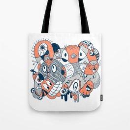 2051 Tote Bag