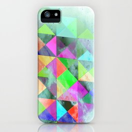 BETTER HOME iPhone Case