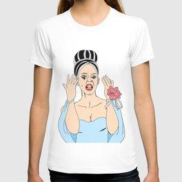 Jawbreaker (Rose McGowan) T-shirt