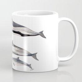 Fraser´s dolphin Coffee Mug