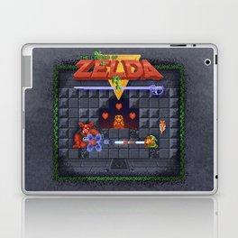 The Zelda of Legend Laptop & iPad Skin