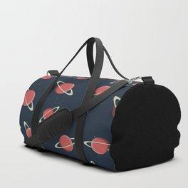 Planet Sat Duffle Bag