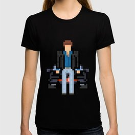 PixelWorld vol. 2   #27 T-shirt