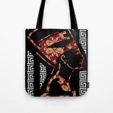 neffy Tote Bag