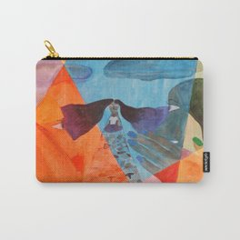 Rumors Carry-All Pouch