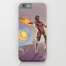 Mass Effect 3- Engineer Propaganda Slim Case iPhone 6s
