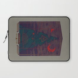 Mount Death Laptop Sleeve