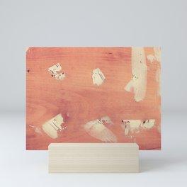 shipboard Mini Art Print